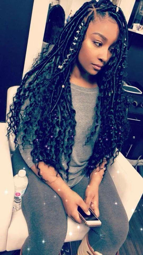 20 Pics Of Hairstyles For Black Women Hairstyles And