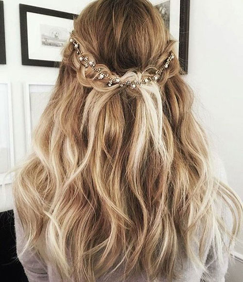 Braided Hairstyles for Blonde Hair-15