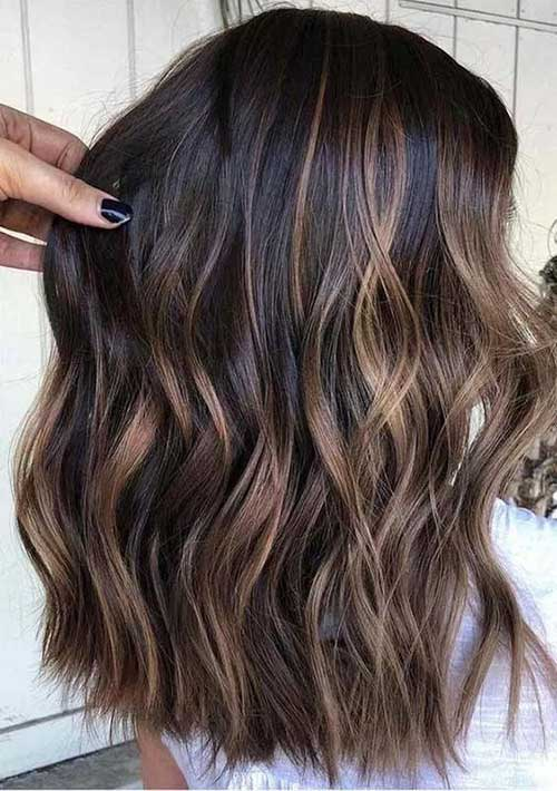 Long Bob Cut Hairstyle-15