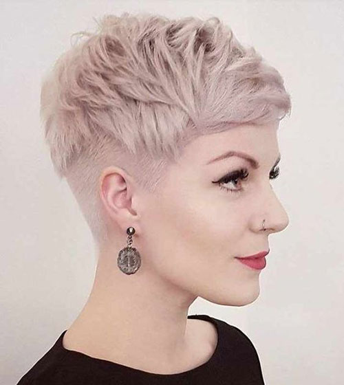 Short Pixie Cuts 2019-15