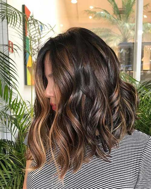 Long Bob Cut Hairstyle-18
