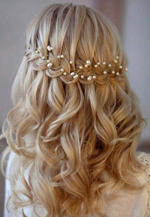 Braided Hairstyles for Blonde Hair-6
