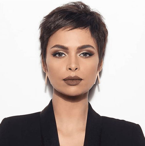 Short Pixie Cuts 2019-6
