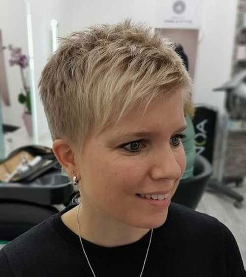 20+ Best Short Pixie Cuts for Women