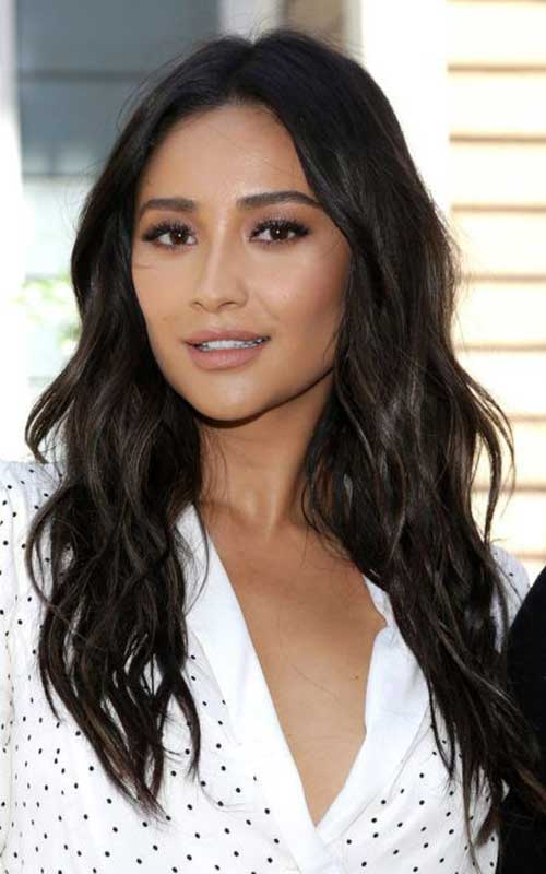 Long Brown Hairstyles-12