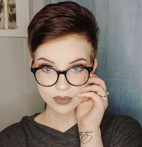 Pixie Cut Hairstyles-13