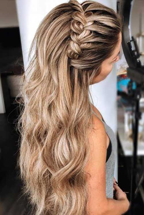Best 20 Braided Hairstyles You Should See Hairstyles And