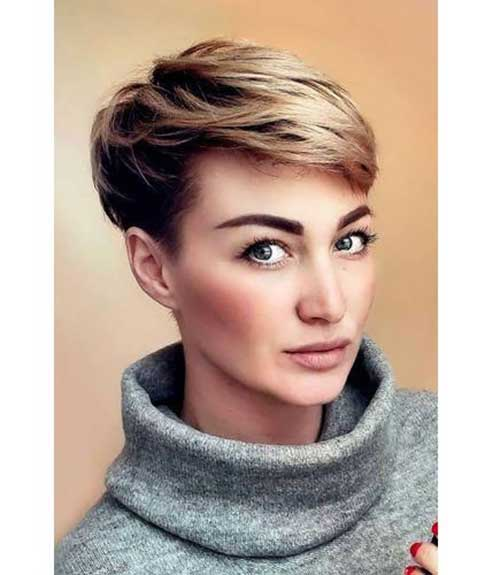 Pixie Cut Hairstyles-14