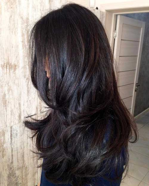 Long Brown Hairstyles-15