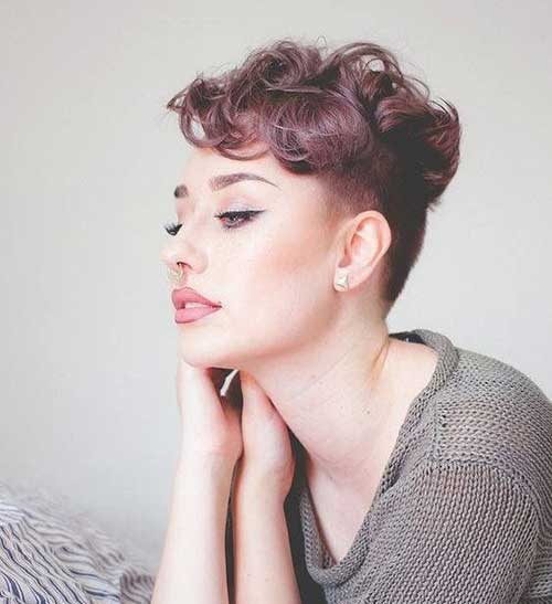 Pixie Cut Hairstyles-15