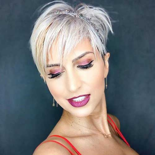 Pixie Cut Hairstyles-17