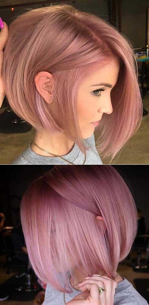 20 Bob Haircut Pics For New View Hairstyles And Haircuts