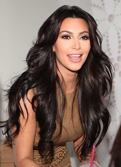 Long Brown Hairstyles-18