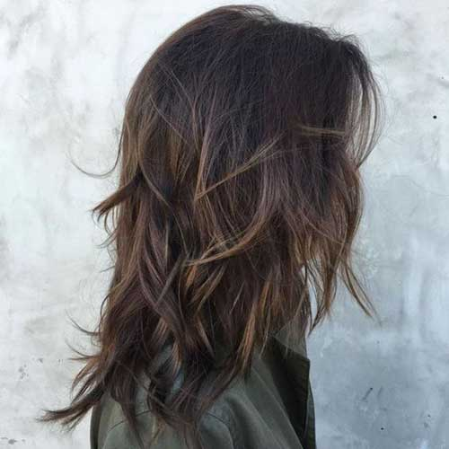 Long Brown Hairstyles-19