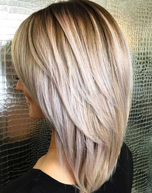 20 New Medium Layered Hair Styles Hairstyles And