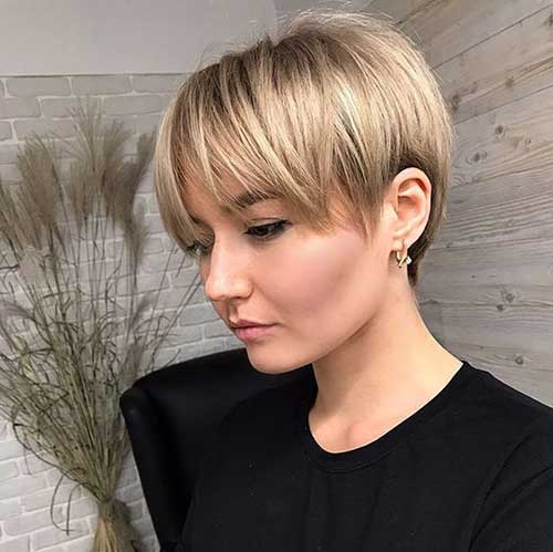 Pixie Cut Hairstyles-19