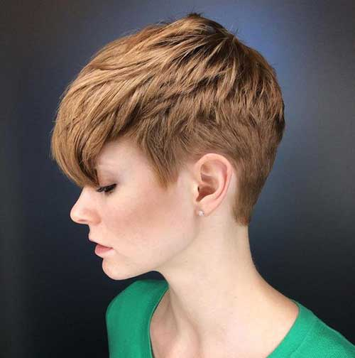 Pixie Cut Hairstyles-6
