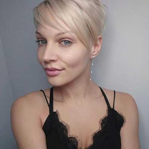 Pixie Cut Hairstyles-7