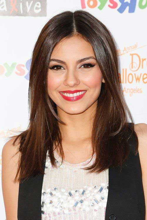Long Brown Hairstyles-9
