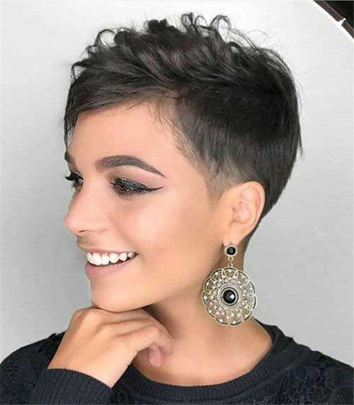 Pixie Cut Hairstyles-9
