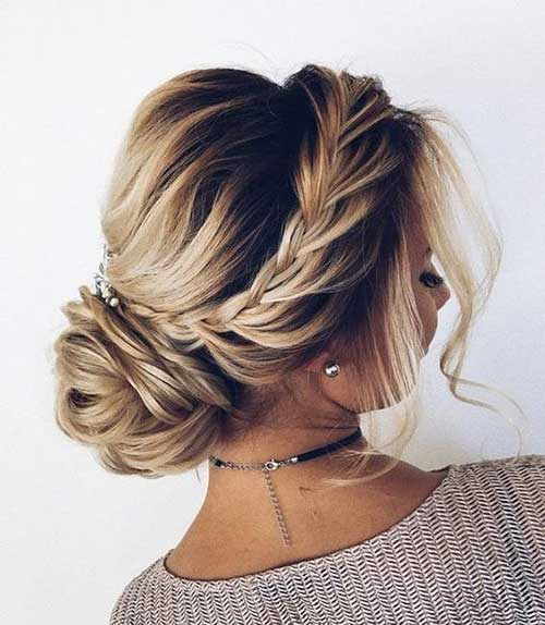 Best 20 Braided Hairstyles You Should See