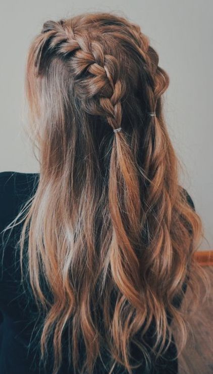 Best 20 Cute Hairstyles for Long Hair | Hairstyles and Haircuts | Lovely-Hairstyles.COM