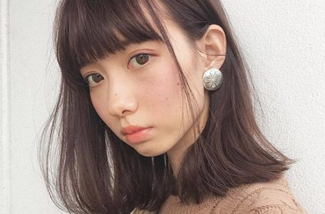 35 Trendy And Sleek Japanese Short Hair Models