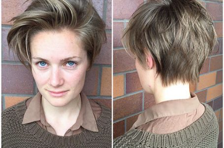20 Incredibly Stylish Pixie Hair With Highlights for 2019