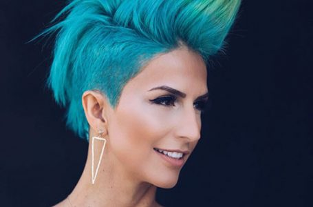 25+ Punk Pixie Cut Hairstyles for A Stunning Image