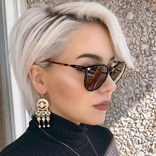20+ Best Short Pixie Bob Hairstyles You Regret Not Seeing