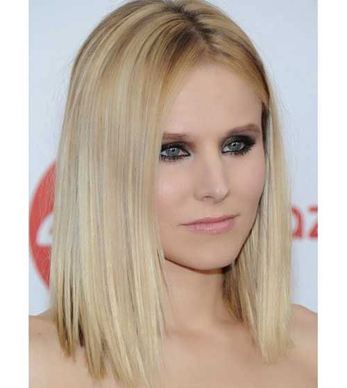 15+ Wonderful Hairstyles for Thin Straight Hair in 2020