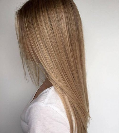 20 Natural Blonde Hairstyles To Reflect Your Beauty