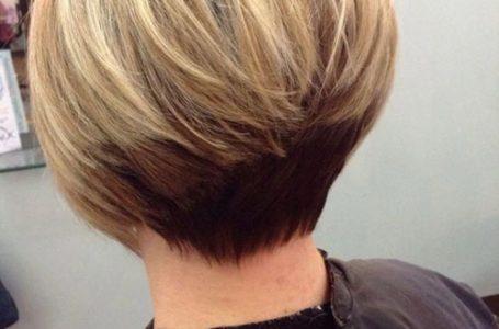 15+ Wedge Haircut Ideas That'll Add Volume to Your Hair