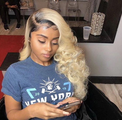 Best Weave Hairstyles