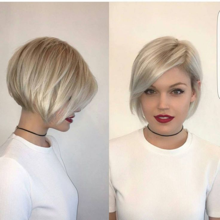 Modern Haircuts For Women
