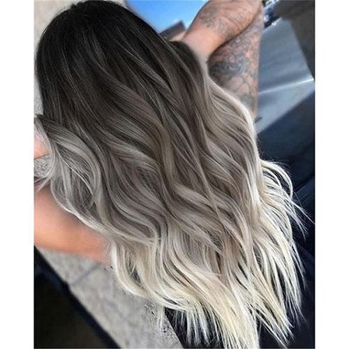 Beautiful Hair Color