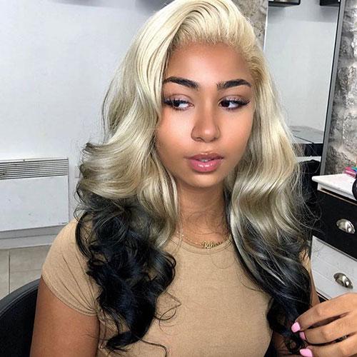 Nice Weave Hairstyles