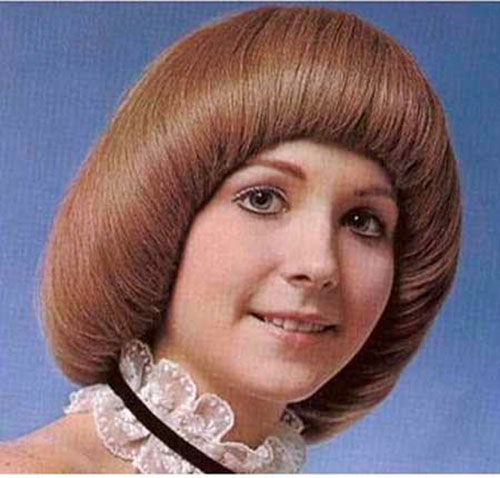 Ugly Haircut For Women