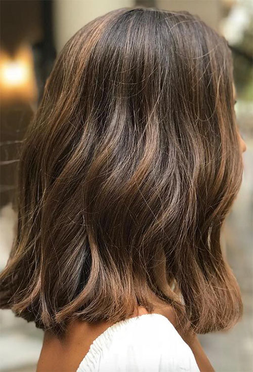 Types Of Haircut For Long Hair