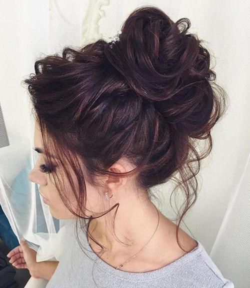 Cute Hair Updos