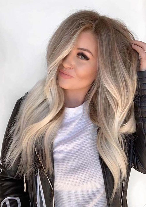 20 Outstanding Hair Color Styles To Beautify Your Day