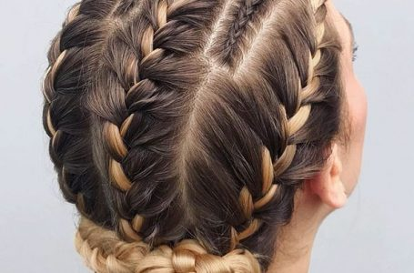 25+ Elegant Bun Hairstyles That You'll Want To See