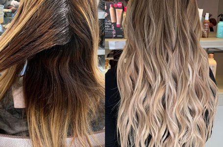 20+ Stunning Examples of Ombre Hair of Nowadays