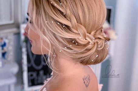 30 Prom Hairstyles That'll Suit Your Face Shape Well