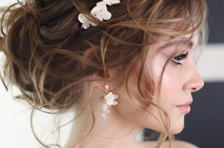 25+ Updo Hairstyles That Look Amazing On Everyone