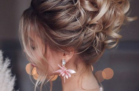 25+ Stylish And Modest Wedding Hair Ideas of The Next Season