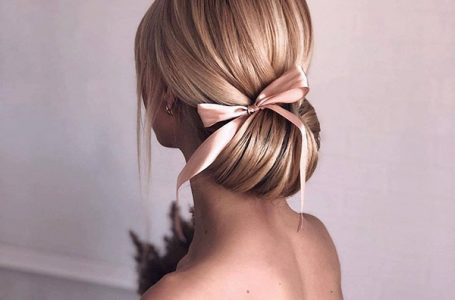 20+ Awesome Wedding Hairstyle Images You Won't Miss