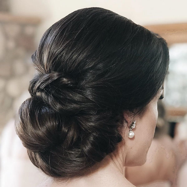 Pics Of Updo Hairstyles