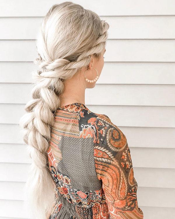 Amazing Wedding Hair Ideas