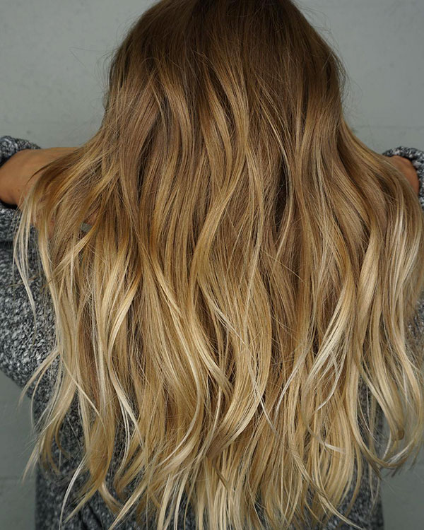 Cool Haircuts For Thick Hair